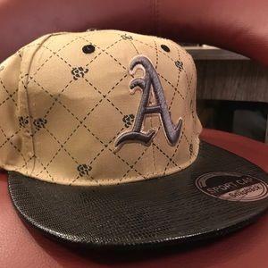 Other - Oakland athletics Strap Back adjustable hat